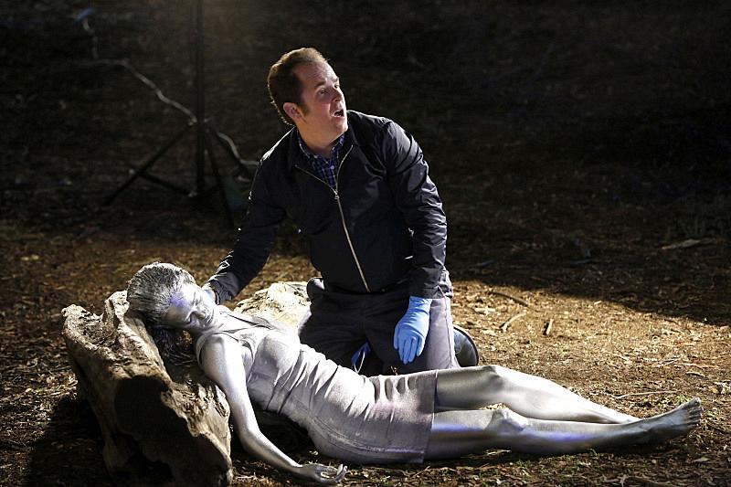 """""""The Last Ride"""" - CSI S15 E16"""