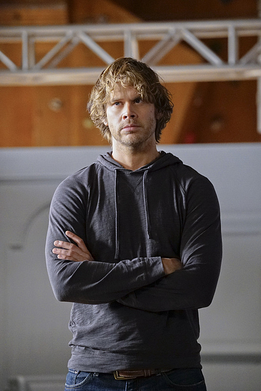 """""""In The Line Of Duty"""" - NCIS: Los Angeles S6 E13"""