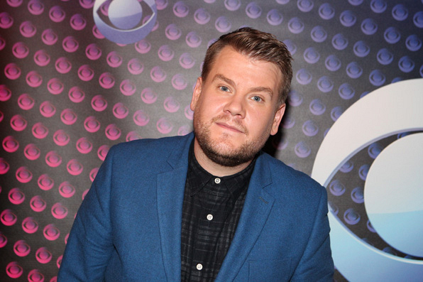 What are you thinking Mr. Corden?