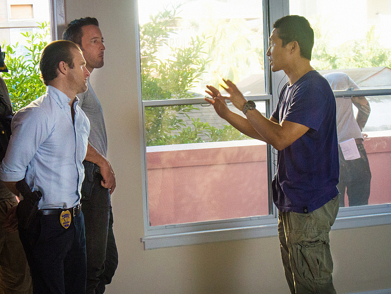 """Kuka'awale"" - Hawaii Five-0 S5 E17"
