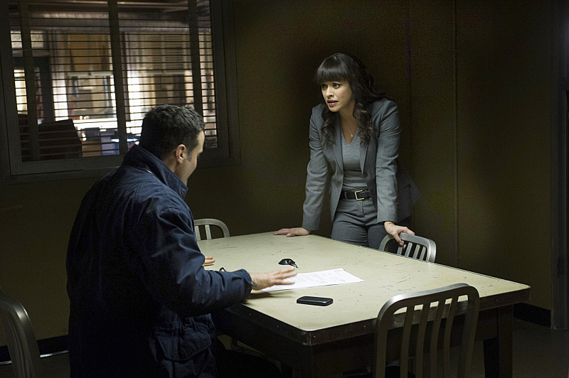 """""""In the Box"""" - Blue Bloods S5 E16"""