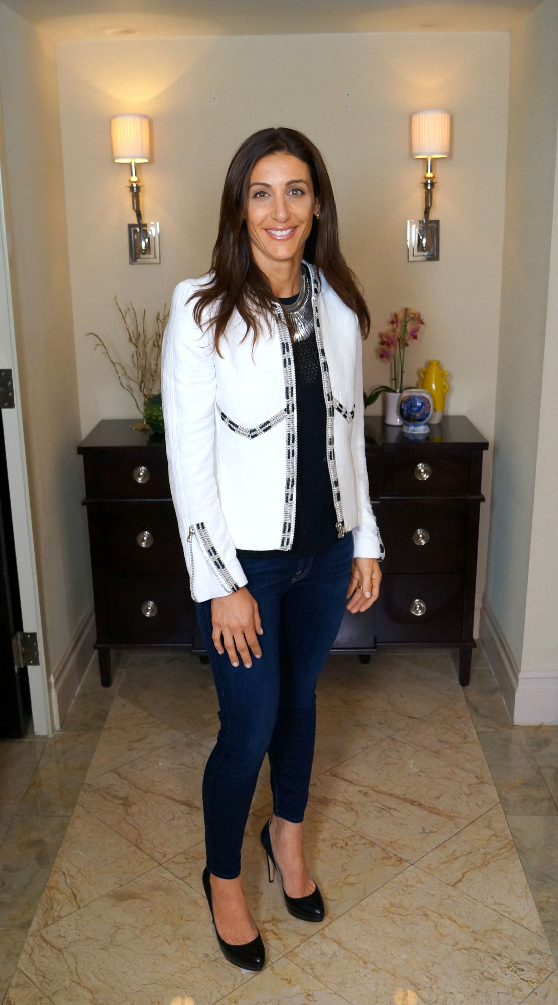 Jessica Herrin, CEO and Founder of Stella & Dot