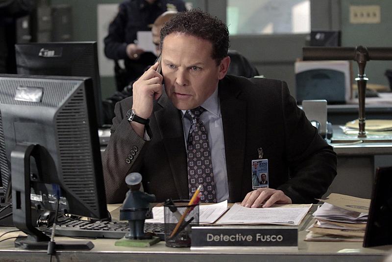 Detective Fusco