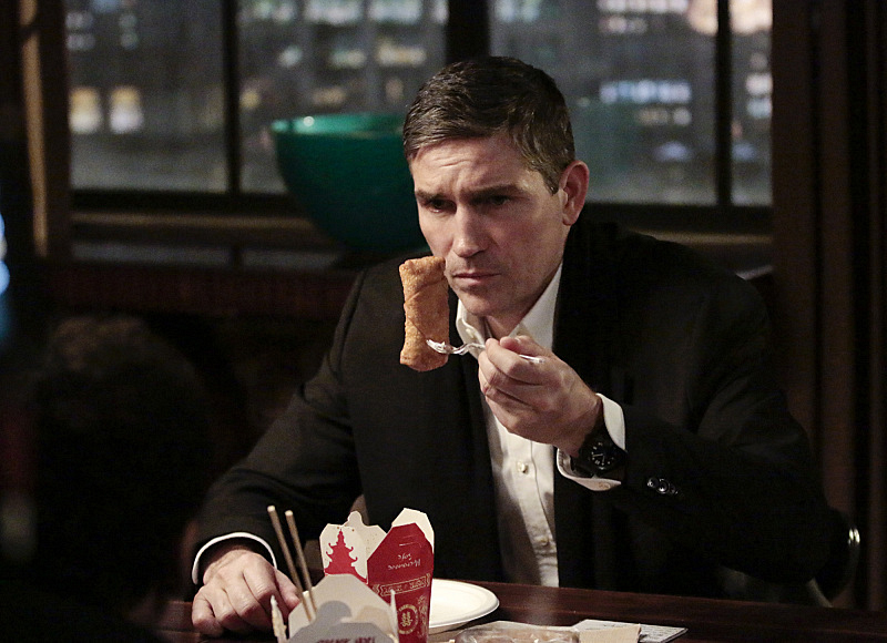 Can Reese save the POI before his life unravels?