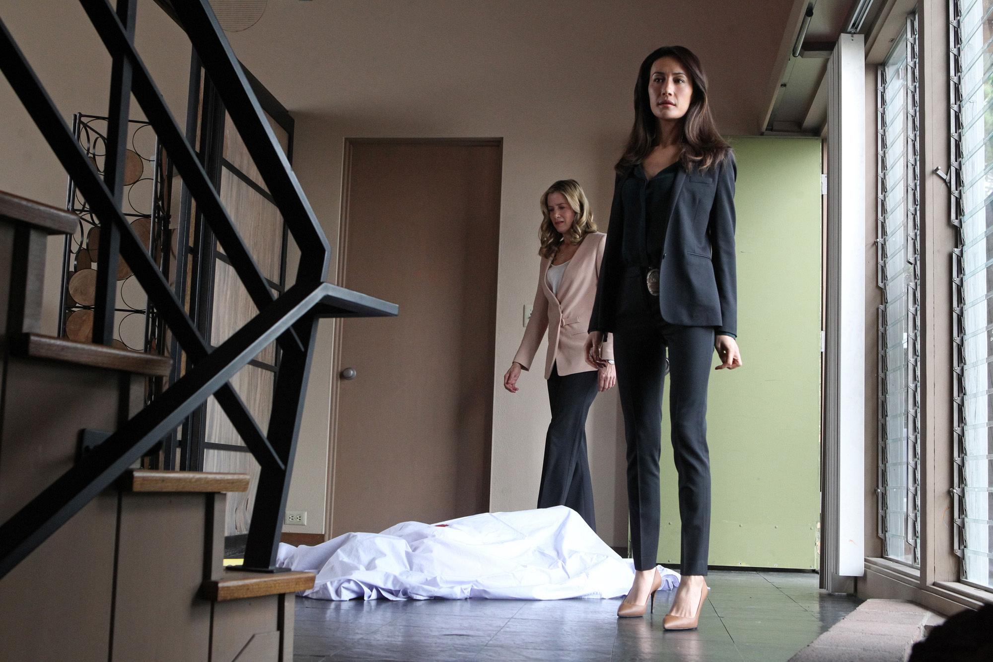 """""""Love Kills"""" - Stalker Season Finale"""