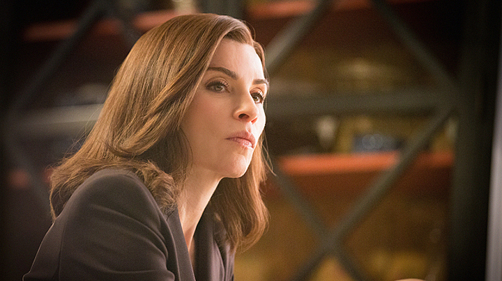 Alicia Florrick - <em>The Good Wife</em>