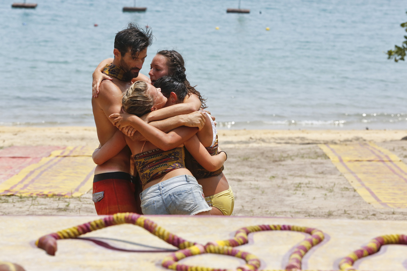 6. What surprised you most about your Survivor experience?