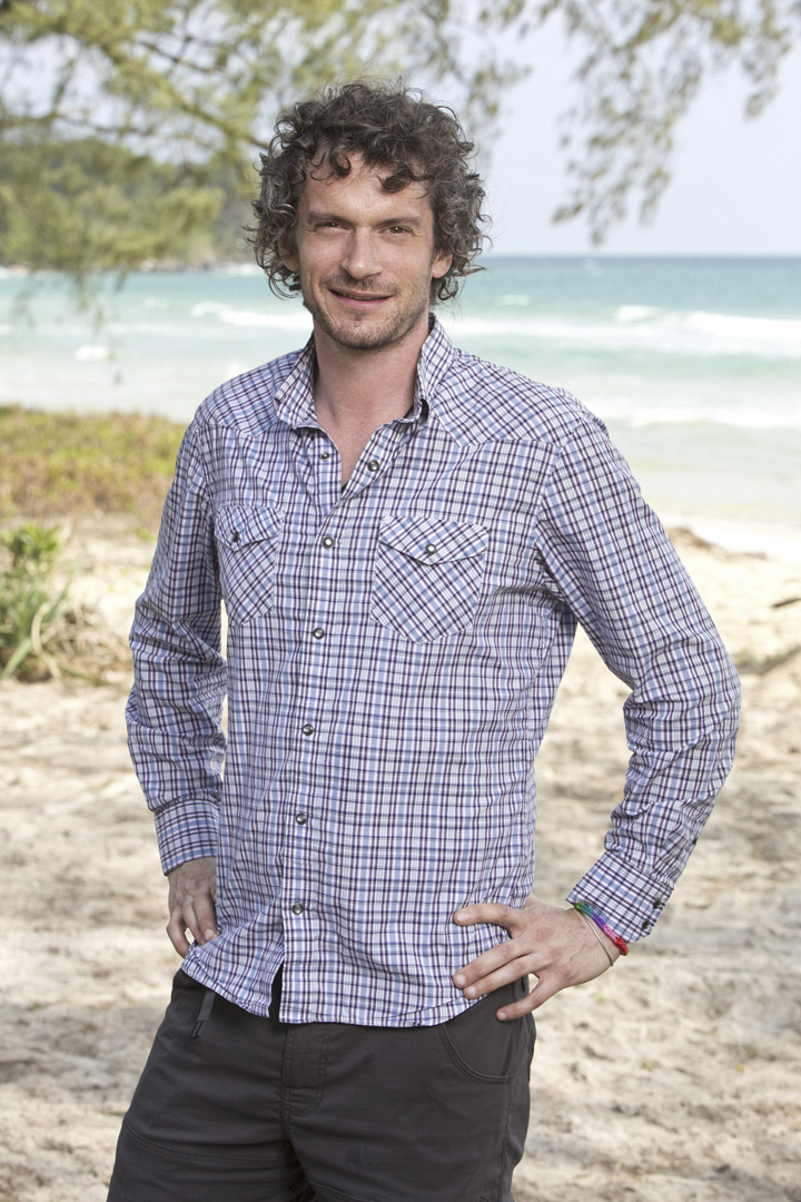 Neal Gottlieb reflects on his Survivor: Kaoh Rong journey.