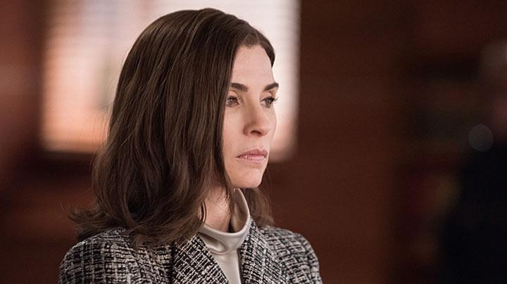 Alicia faces an uncertain professional future.