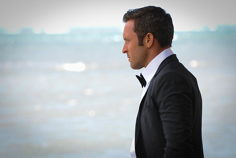 Steve McGarrett - Hawaii Five-0 Season Finale