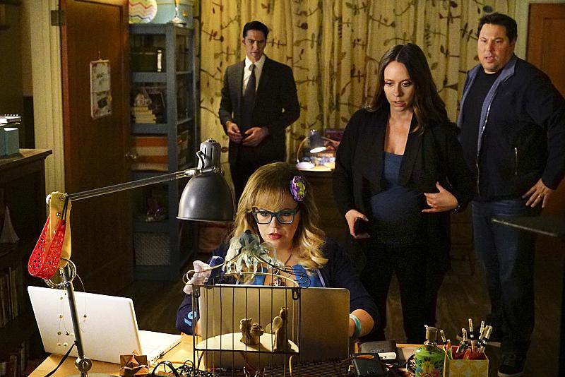 """The Hunt"" - Criminal Minds Season Finale"