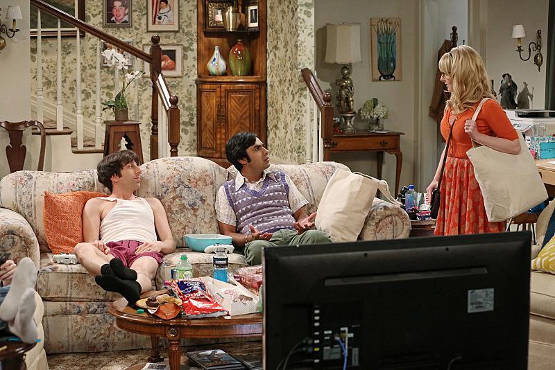 Howard, The Big Bang Theory
