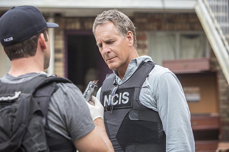 "NCIS: New Orleans Season Finale - ""My City"""