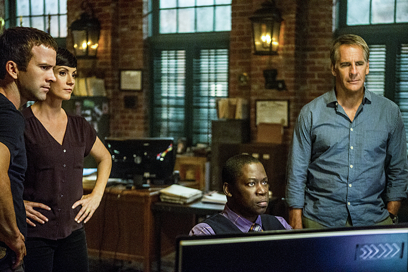 "NCIS: New Orleans Season Finale - ""My City"""