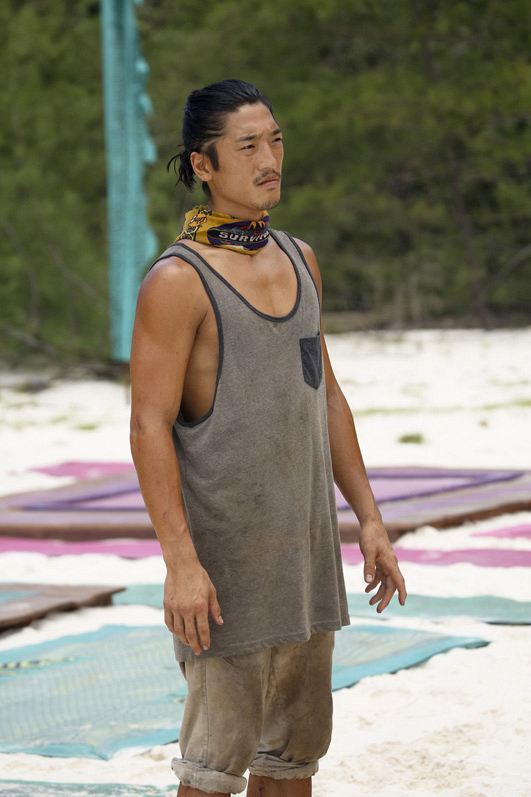 9. Would you ever play Survivor again?