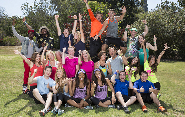 Watch The Amazing Race Online - TV Fanatic
