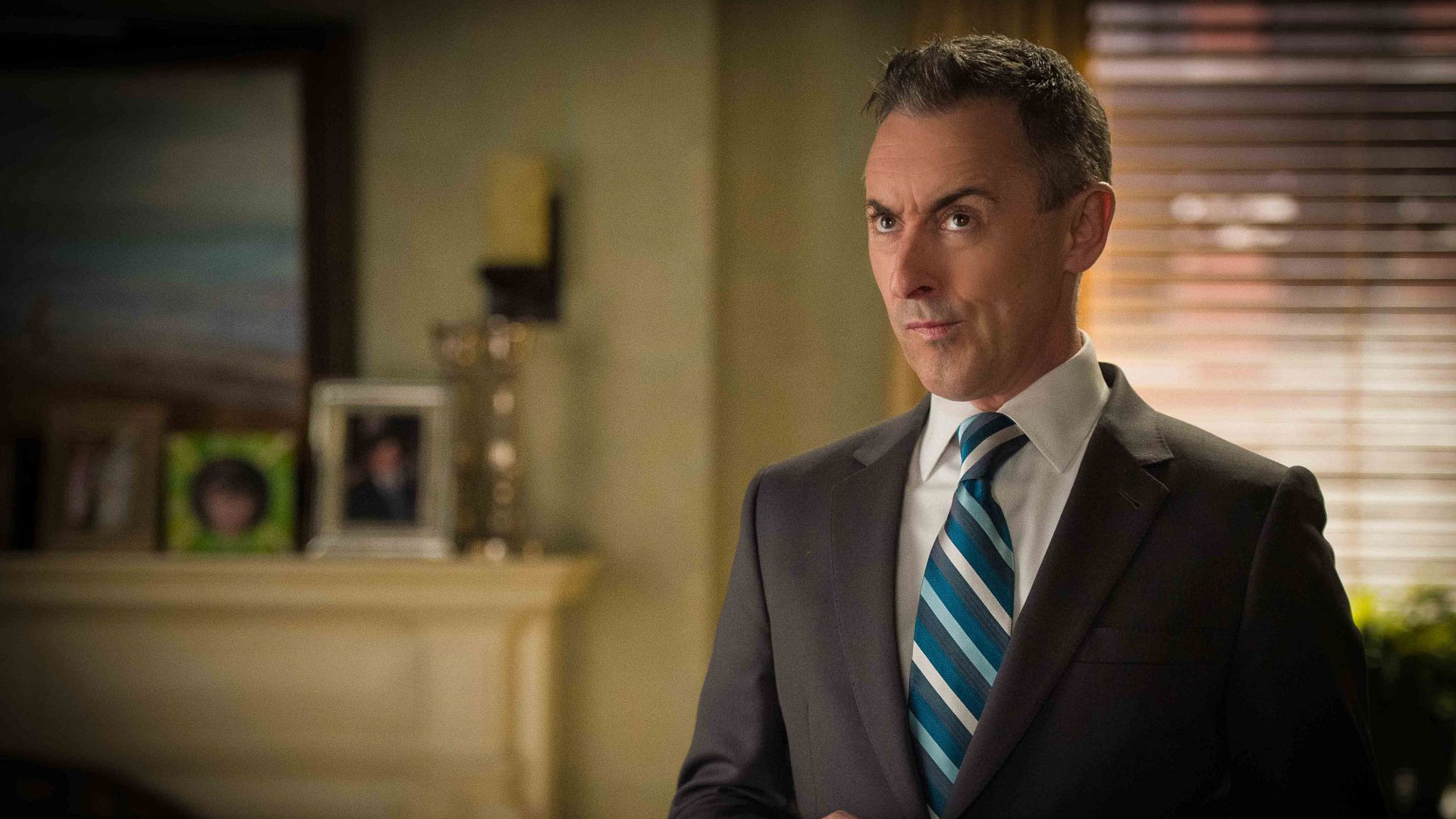 Eli Gold on The Good Wife