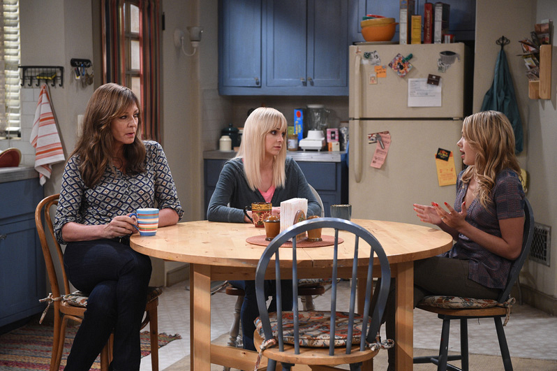 Christy is over the moon when Violet wants to spend more time with her.
