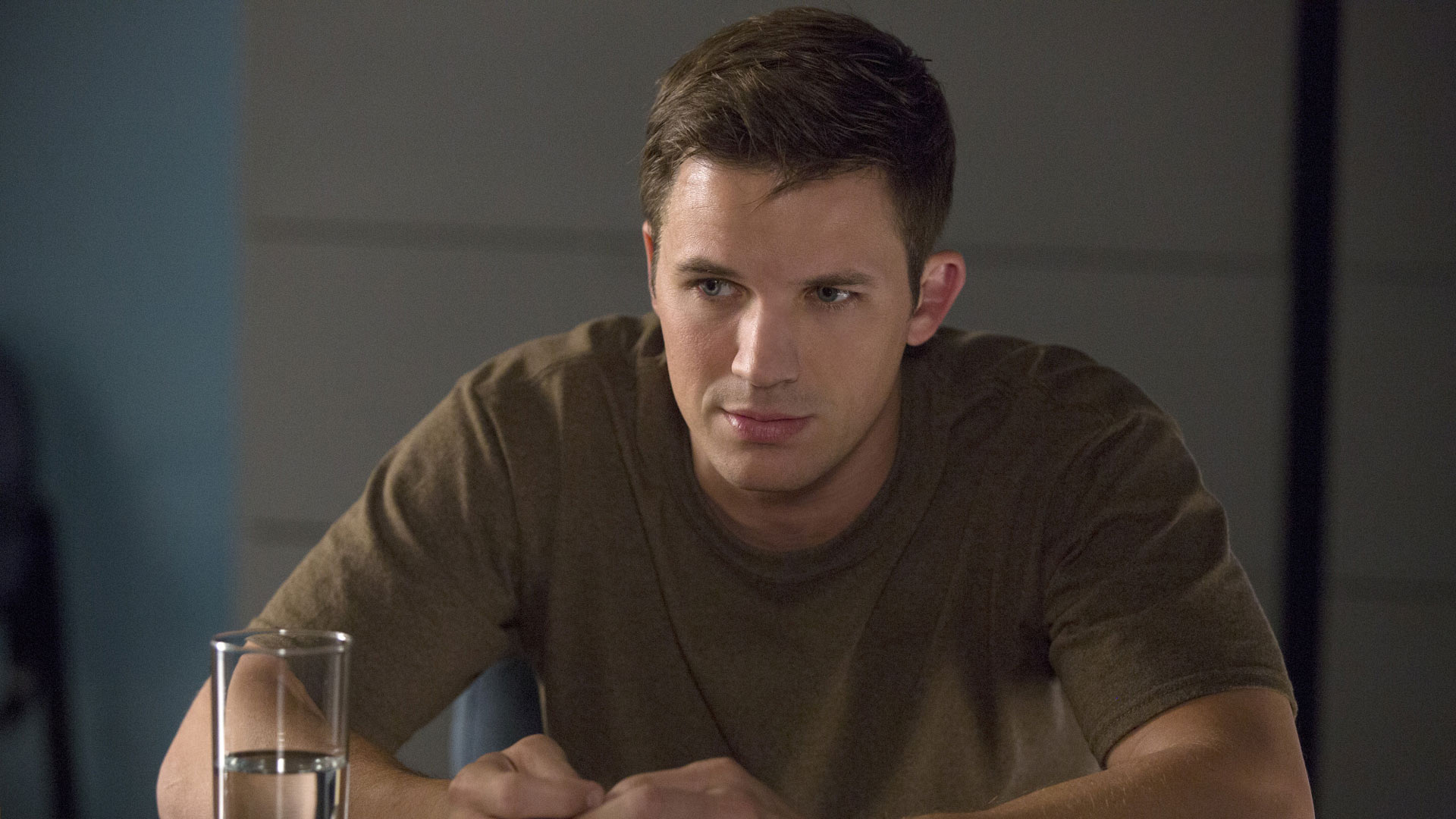Matt Lanter as Tristan Jenkins