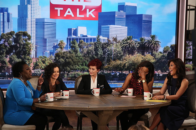 The Talk: Oct. 19-23