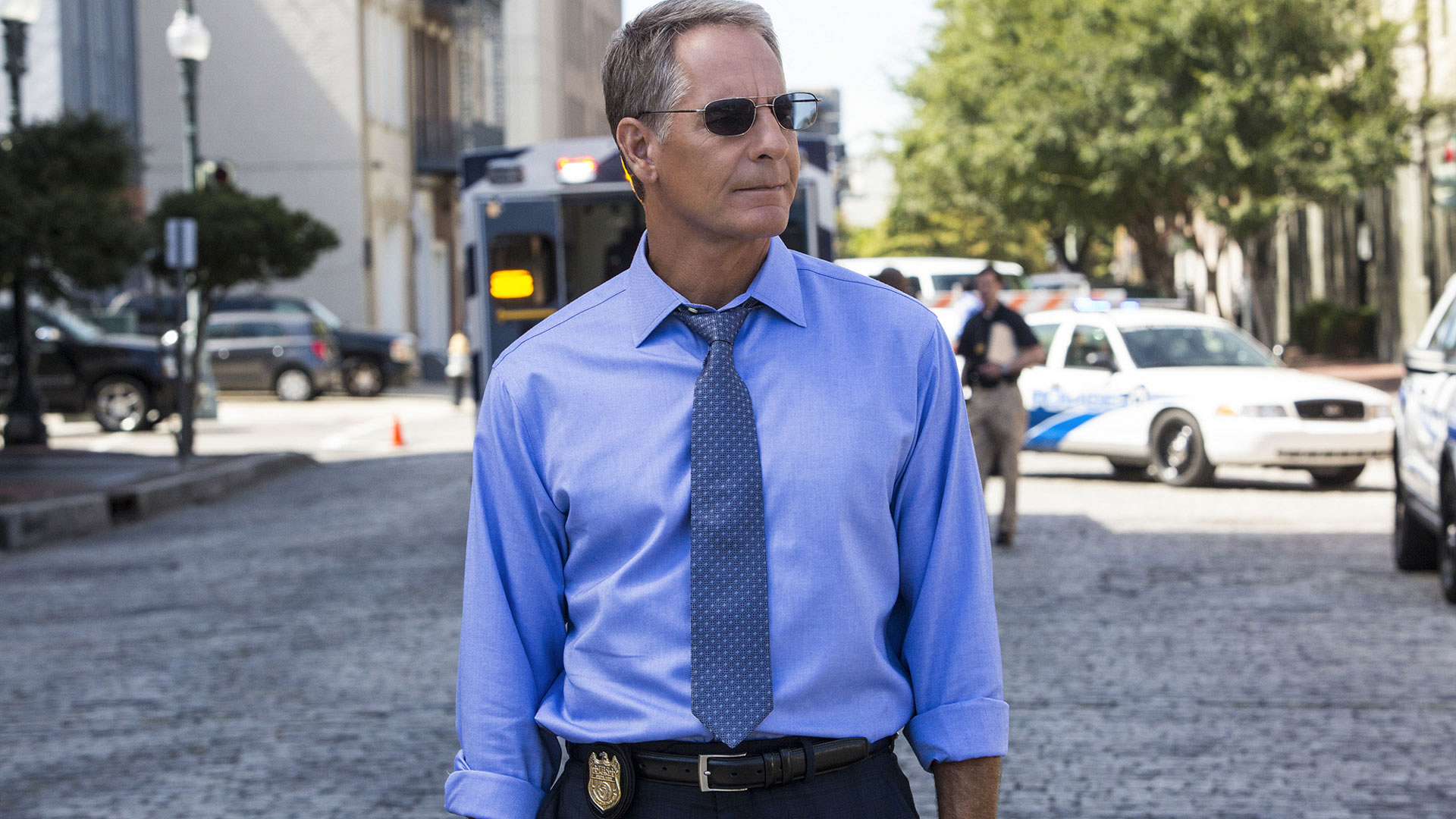 Scott Bakula as Dwayne Pride