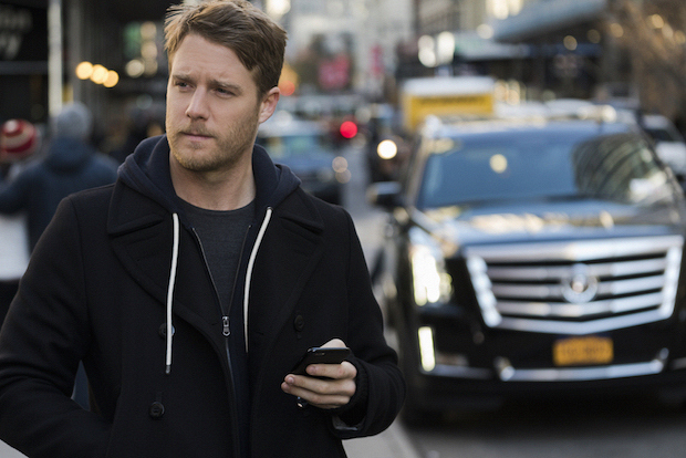 Limitless: Brian stages an elaborate faux murder of Piper to deceive Edward Morra.