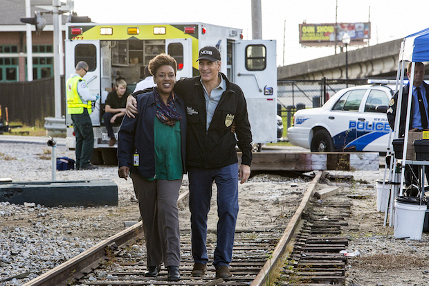 "NCIS: New Orleans ""No Man's Land"" (Season 2, Episode 15)"