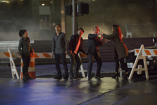 "Scorpion: ""Fractured"" (Season 2, Episode 16)"