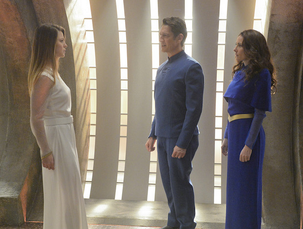 """Supergirl: """"For The Girl Who Has Everything"""" (Season 1, Episode 13)"""