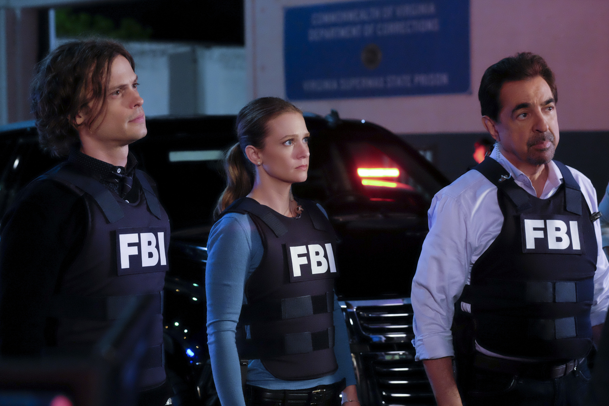 Criminal Minds returns for a 12th season on Wednesday, Sept. 28 at 9/8c.