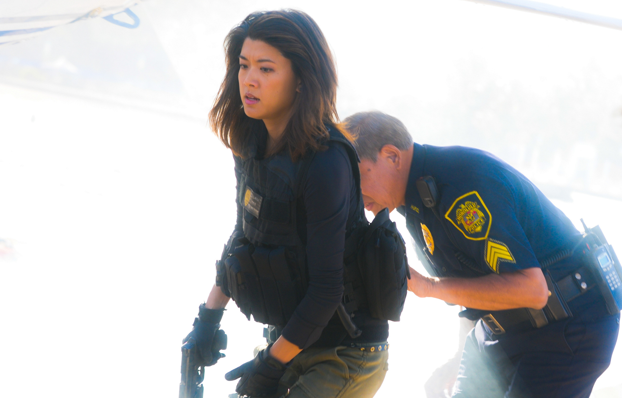 Grace Park as Kono Kalakau