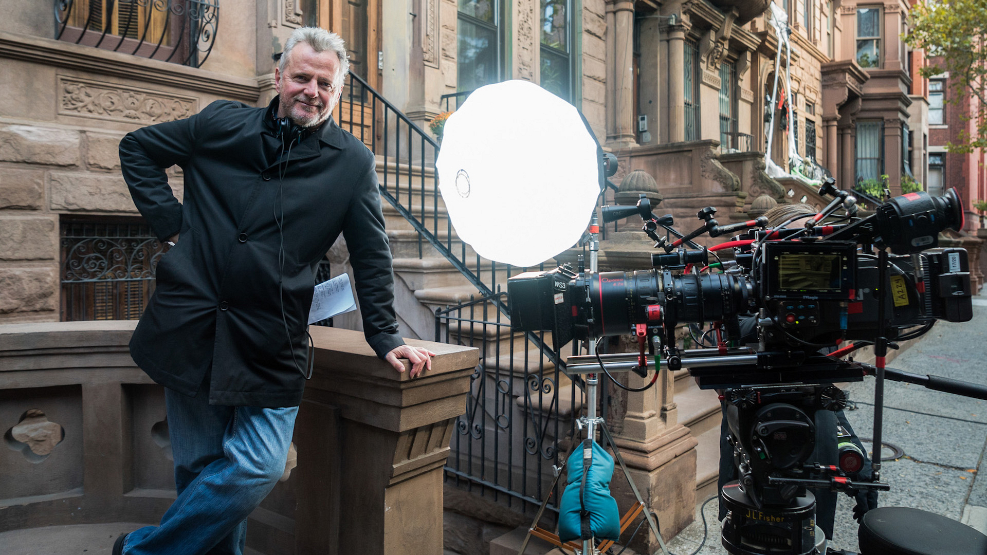 """Elementary's """"It Serves You Right to Suffer"""" - Aidan Quinn"""