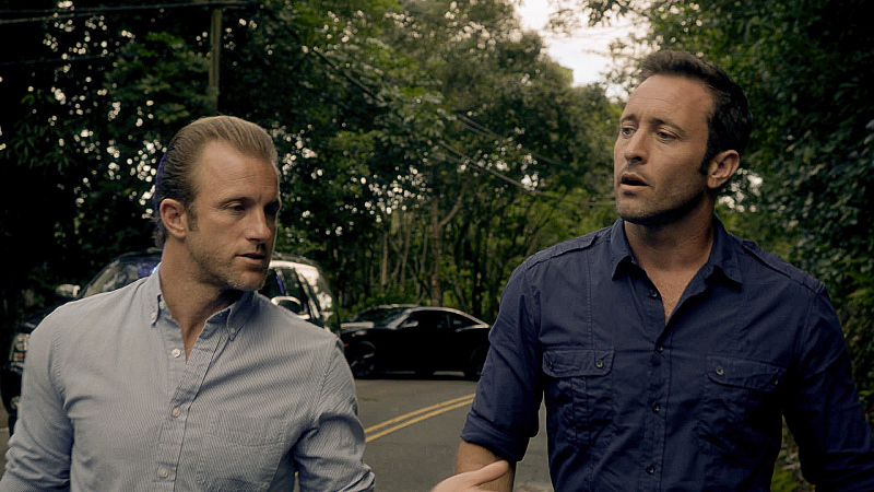 "19. Danny ""Danno"" Williams (<i>Hawaii Five-0</i>)"