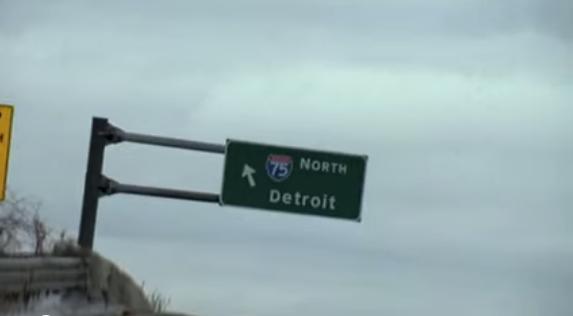 11. Imported from Detroit—Chrysler 2011