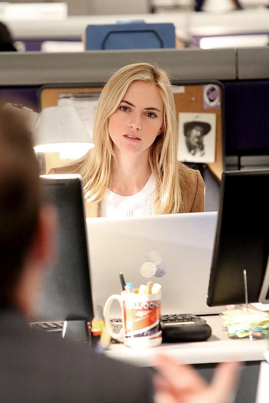 """Eleanor """"Ellie"""" Bishop (Emily Wickersham)"""