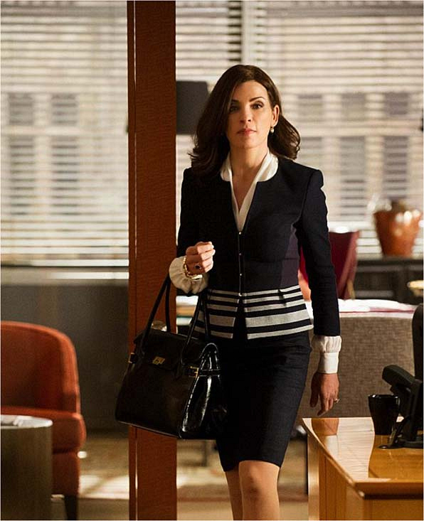 """1. Every New Episode of <a href=""""http://www.cbs.com/shows/the_good_wife/"""">The Good Wife</a>"""