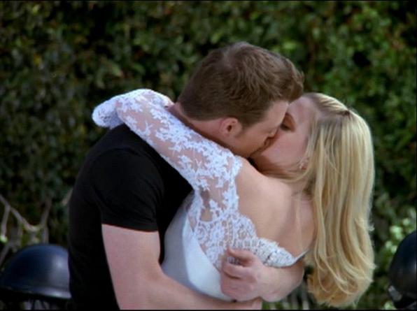 12. The magic of true love