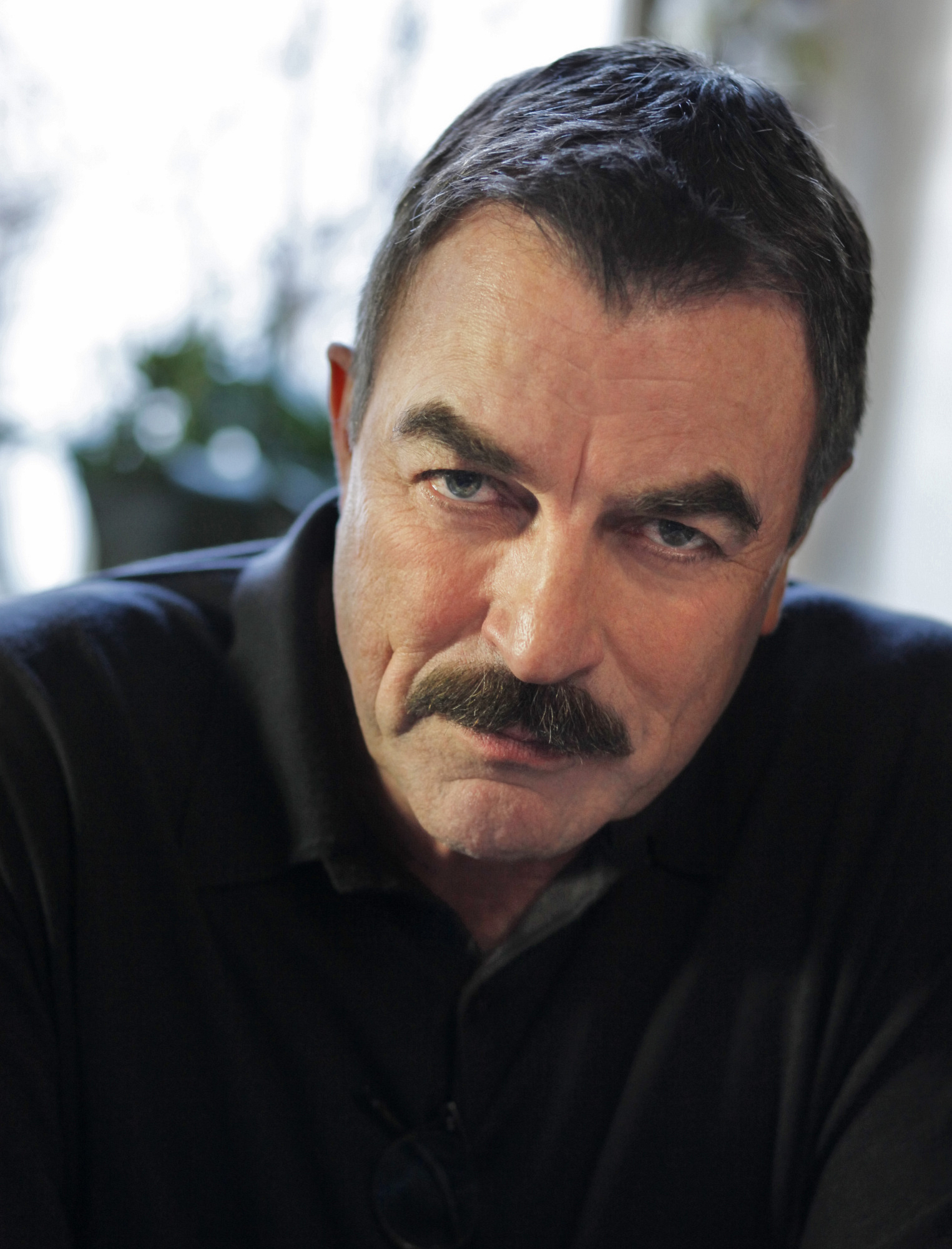 "8. For ""Magnum, P.I."" Selleck won an an Emmy and a Golden Globe for Best Actor in a Drama Series"
