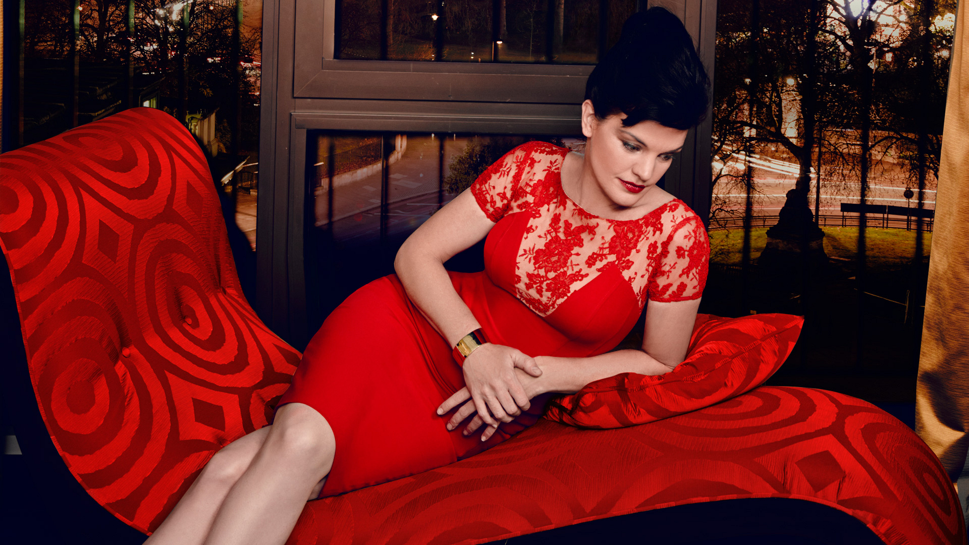 Pauley Perrette always makes our hearts skip a beat