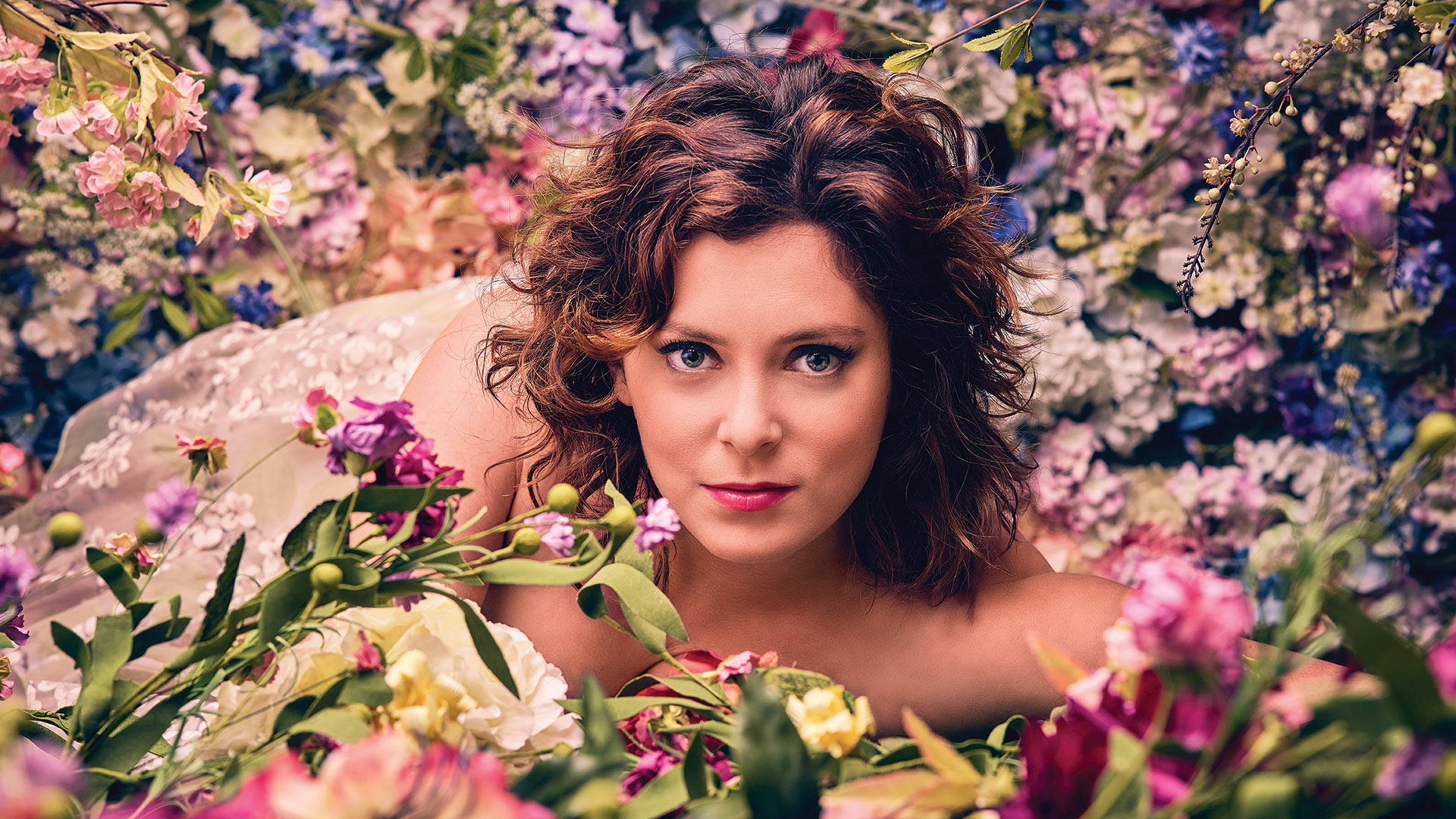 Rachel Bloom is crazy like a fox