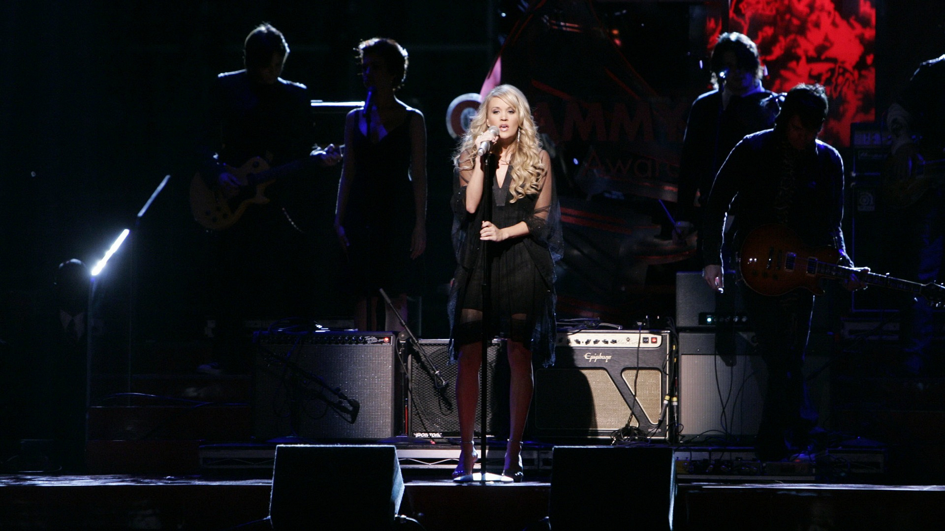 5. When Carrie Underwood's Best New Artist win defied expectations.