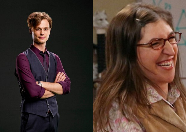 Spencer Reid (Criminal Minds)