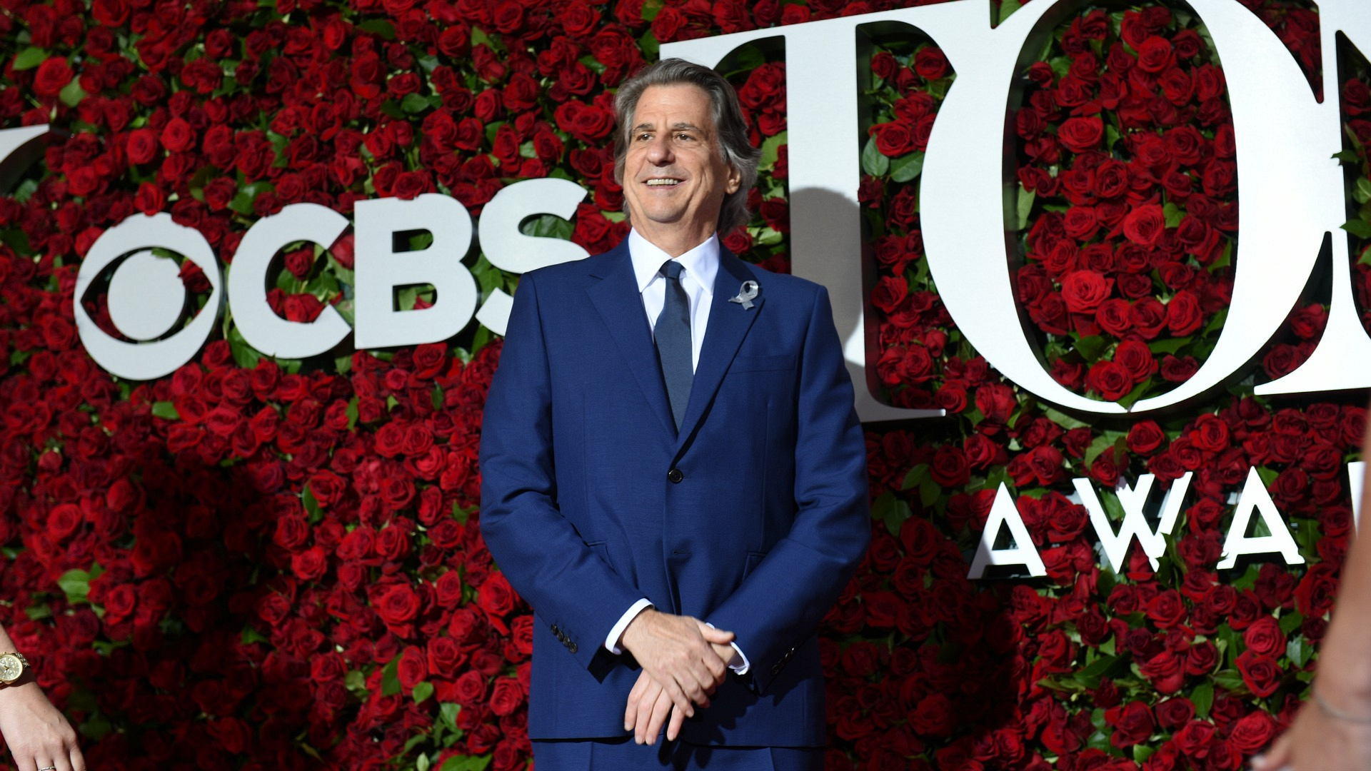 2016 Tony Awards: David Rockwell