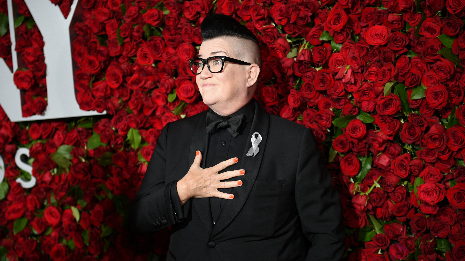 2016 Tony Awards: Lea DeLaria