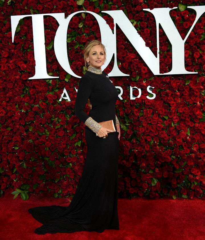 2016 Tony Awards: Marlee Matlin
