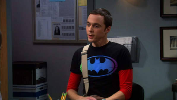 21. Batman Logo