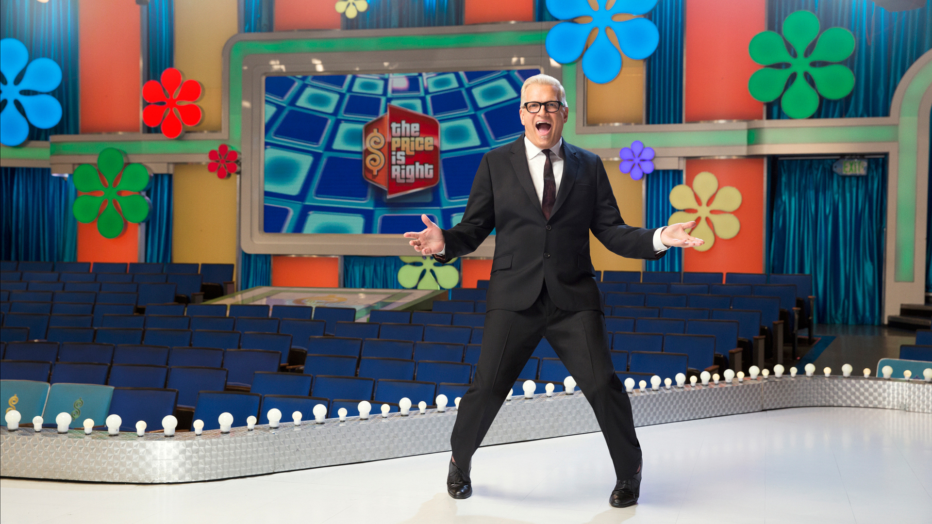 The price is always right, especially after 45 seasons