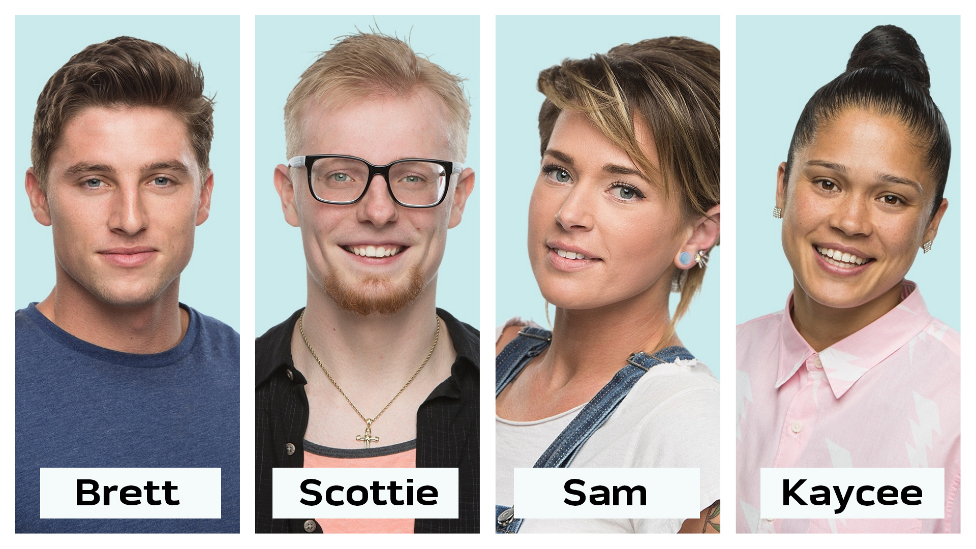 "Who was the second Houseguest eliminated in the ""Pie in the Sky"" HOH competition?"