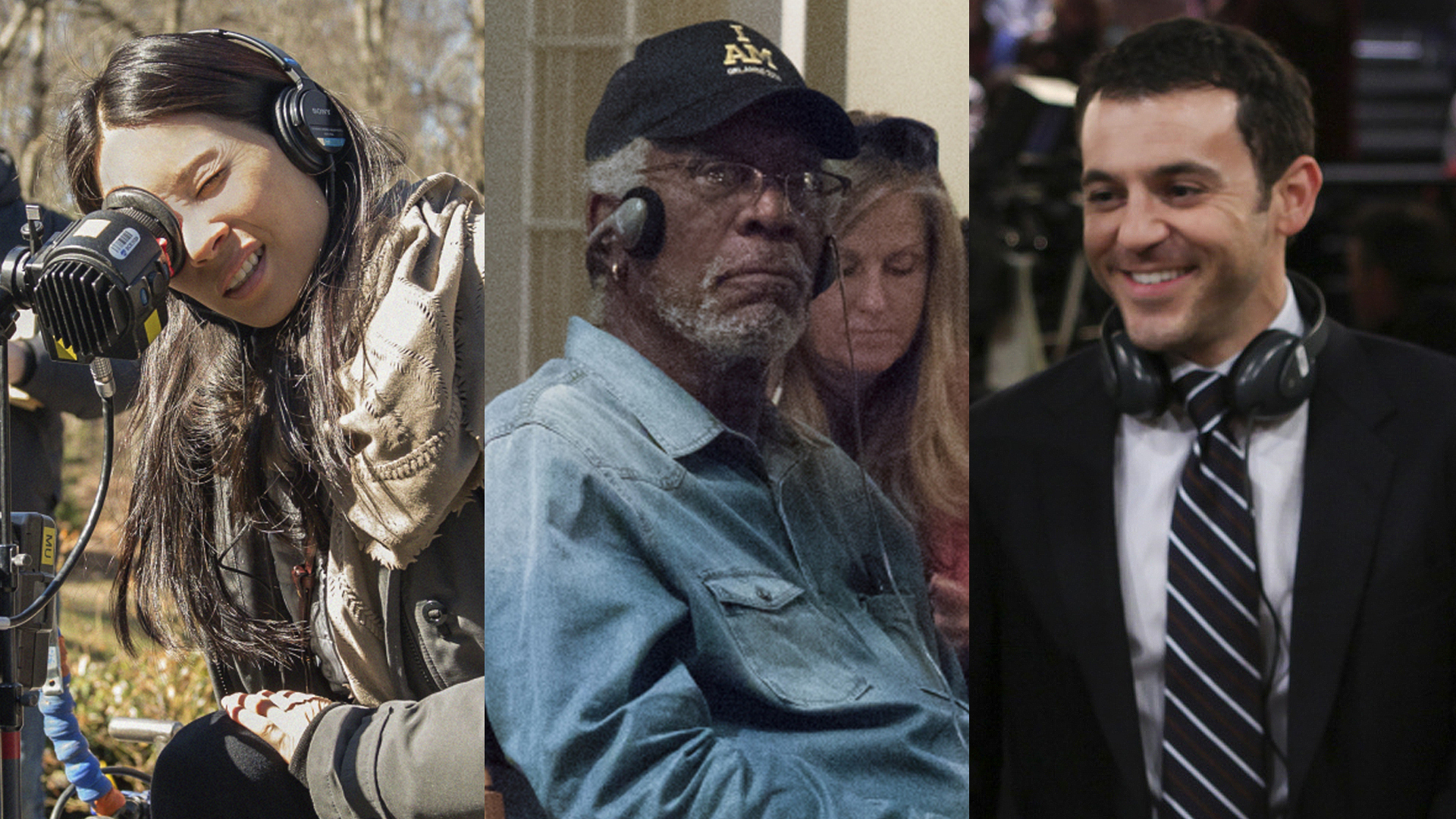 Check out these notable actors-turned-auteurs!