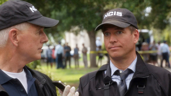 """DiNozzo called the President a """"wise ass."""""""